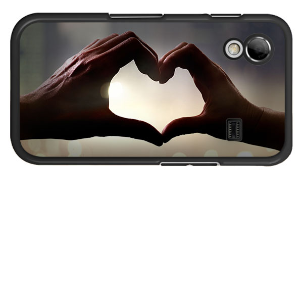 Carcasa personalizada Samsung Galaxy Ace