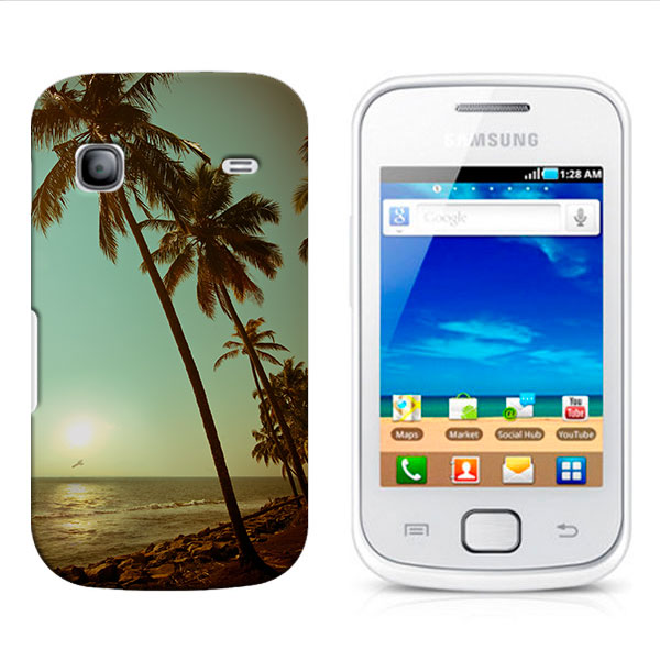 Funda personalizada Samsung Galaxy Gio