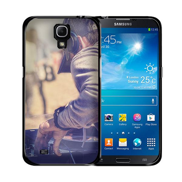 carcasa personalizada rigida Samsung Galaxy Mega 6.3