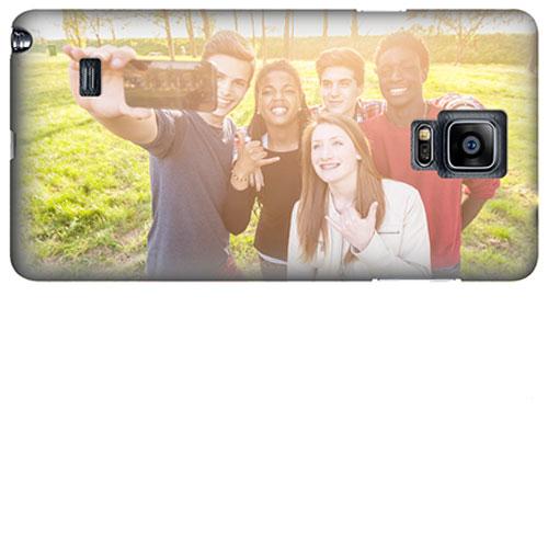 funda personalizada  Samsung Galaxy Note 4