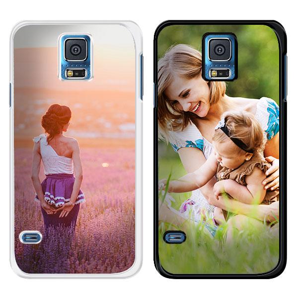 carcasa personalizada Samsung Galaxy S5 o S5 Neo