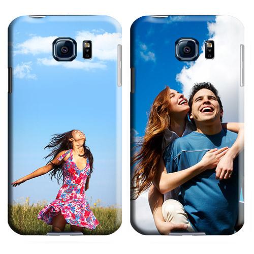 fundas personalizadas Samsung Galaxy S6