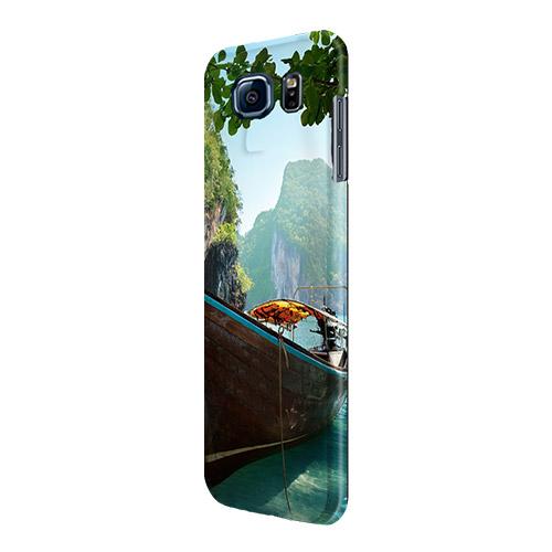 carcasa personalizada Samsung Galaxy S6 Edge