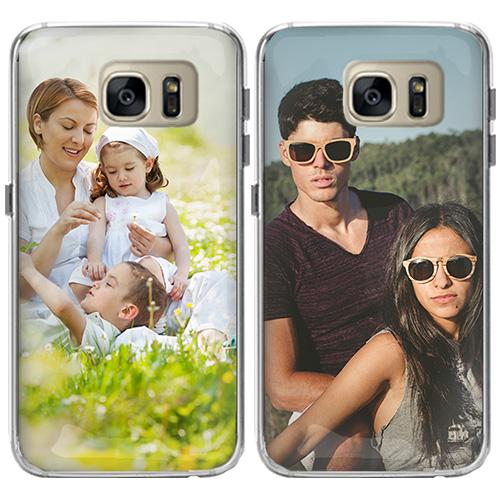 fundas personalizadas para Samsung Galaxy S7