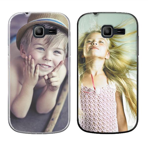 fundas personalizadas Samsung Galaxy Trend Lite