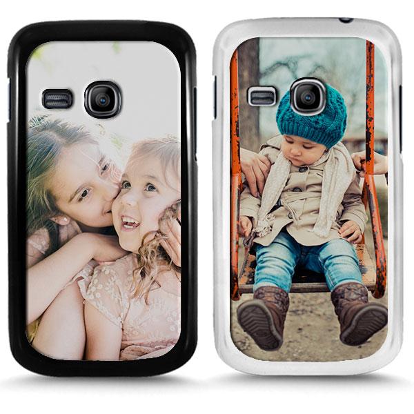Carcasa personalizada Samsung Galaxy Y