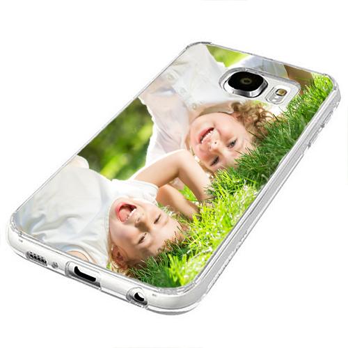 funda personalizada Samsung Galaxy S6 edge
