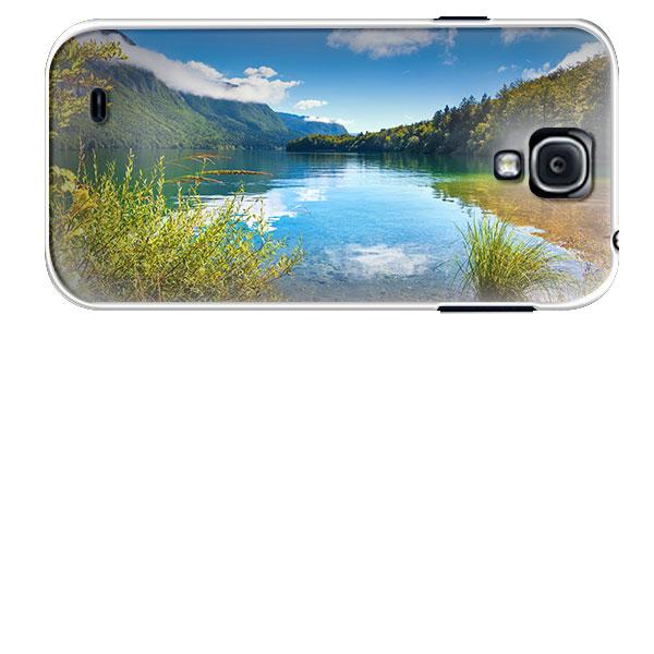 funda personalizada Samsung Galaxy S4