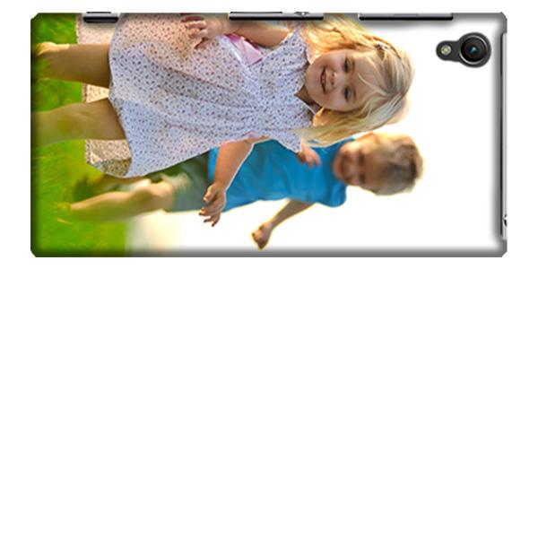 funda personalizada Sony Xperia Z1