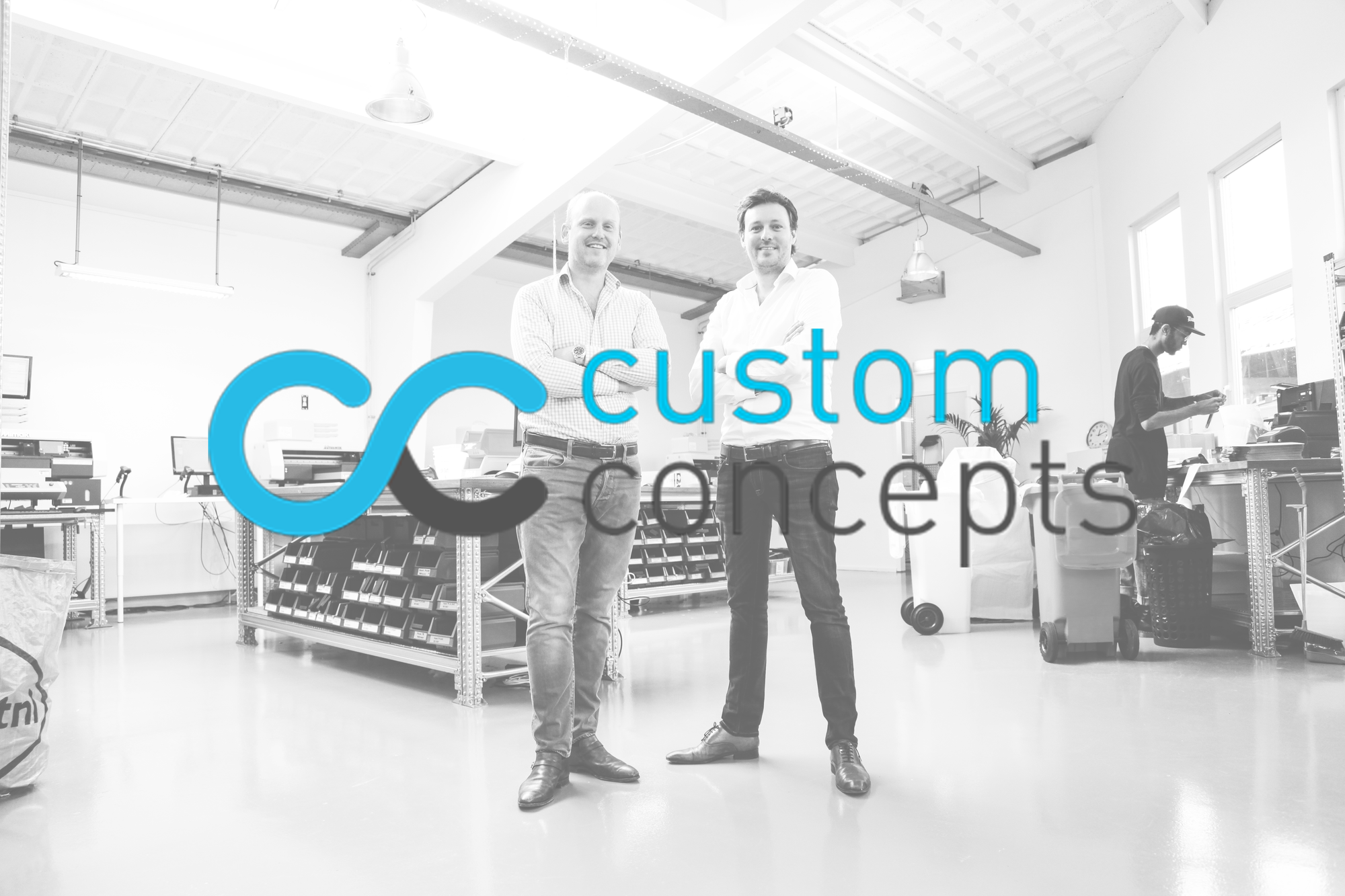 custom concepts