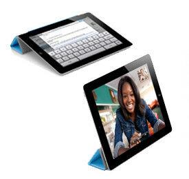 Funda personalizada para iPad 2, 3 y 4