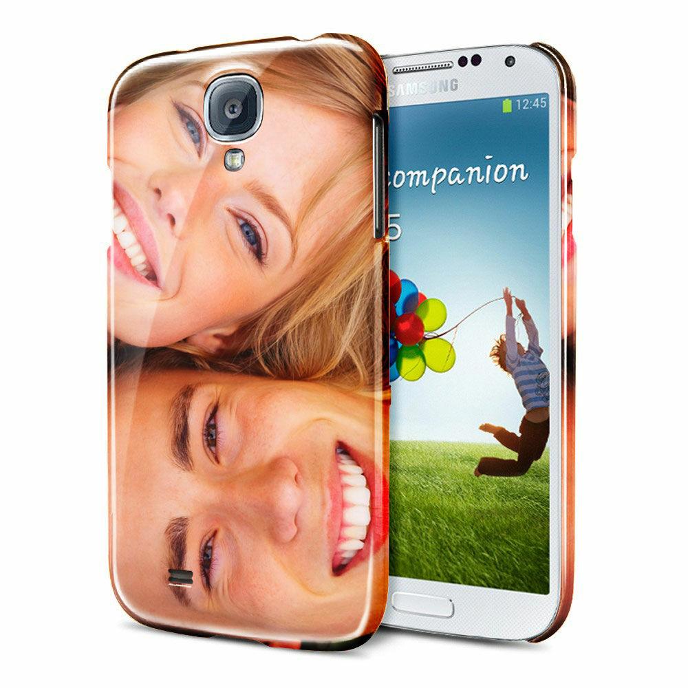 carcasa personalizada Samsung Galaxy S4